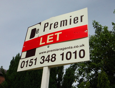 Premier will let your property